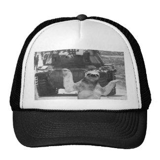pereza con el tanque gorras de camionero