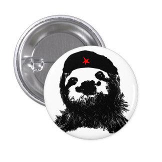 Pereza de Che Guevara Pin Redondo De 1 Pulgada