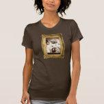 Pereza del astronauta camiseta