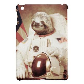 Pereza del astronauta iPad mini protector