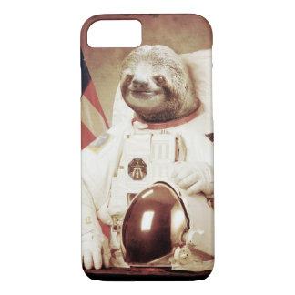 Pereza del astronauta funda iPhone 7