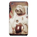 Pereza del astronauta iPod Case-Mate funda