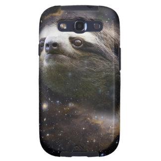 Pereza del espacio galaxy SIII protector