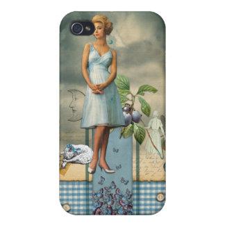 Pereza iPhone 4/4S Carcasa