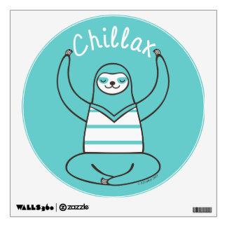 Pereza minimalista de Chillax