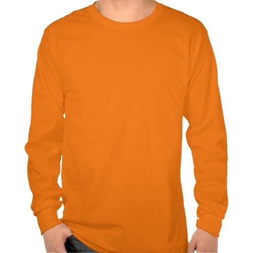 Perezoso sucede el tigre siberiano camiseta