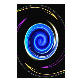 Perfección abstracta 12  papeleria