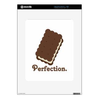 Perfección Calcomanías Para El iPad