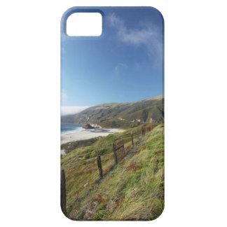 Perfección grande de Sur donde las montañas ruedan iPhone 5 Funda