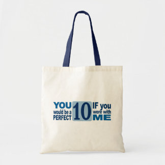 Perfect 10 bag - choose style