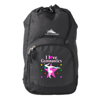PERFECT 10 GYMNAST BACKPACK