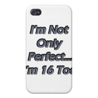 Perfect 16 Year Old Case For iPhone 4