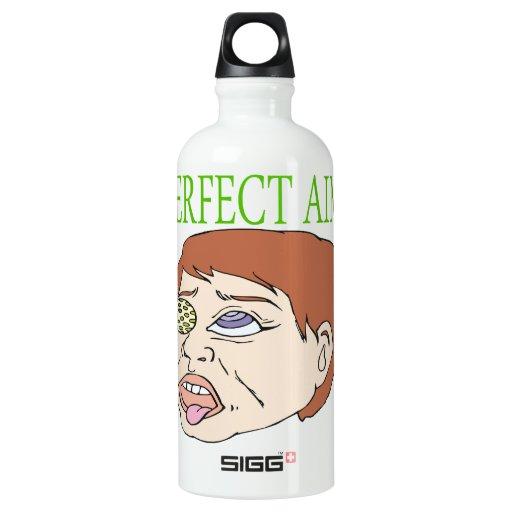 Perfect Aim SIGG Traveler 0.6L Water Bottle