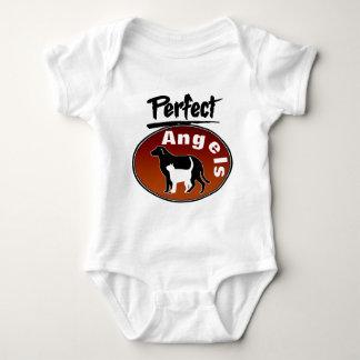 Perfect Angels Baby Bodysuit