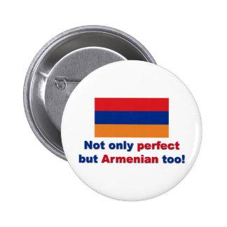 Perfect Armenian Pins