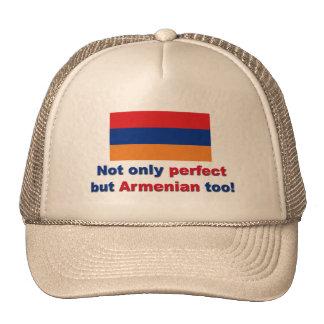 Perfect Armenian Trucker Hat