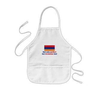 Perfect Armenian Kids' Apron