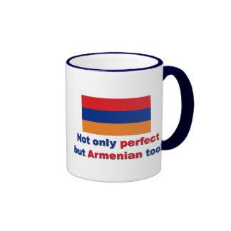 Perfect Armenian Ringer Coffee Mug