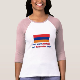 Perfect Armenian T Shirt