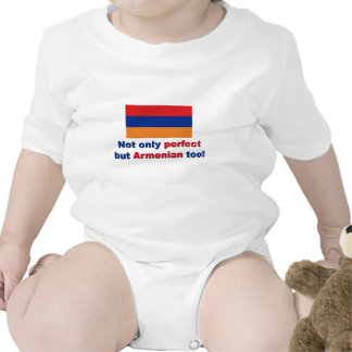 Perfect Armenian Bodysuits
