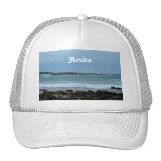 Perfect Aruba Mesh Hats