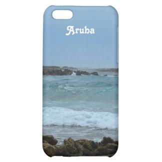 Perfect Aruba iPhone 5C Case