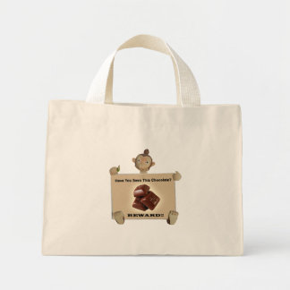 Perfect Beach Bag for Any Chocolate Lover