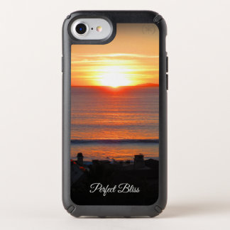 Perfect Bliss – Sunset in Dana Point, California Speck iPhone Case