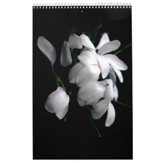 Perfect Blooms Calendar