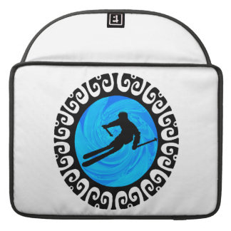 PERFECT BLUE BIRD MacBook PRO SLEEVE