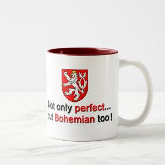 Perfect Bohemian Mug