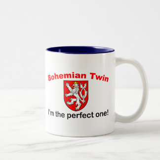 Perfect Bohemian Twin Mugs