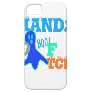 Perfect Boo! TGIF Thanks God Its Friday Hakuna Mat iPhone SE/5/5s Case