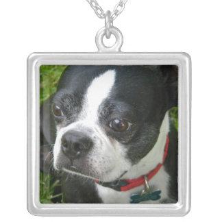 Perfect Boston Necklace