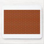 perfect brick wall mouse pad