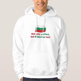 Perfect Bulgarian Hoodie