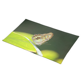 Perfect Butterfly Placemats