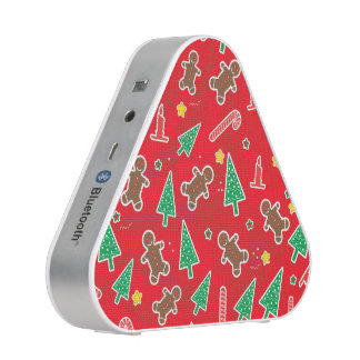 Perfect Christmas Bluetooth Speaker