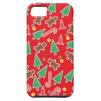 Perfect Christmas iPhone 5 Covers