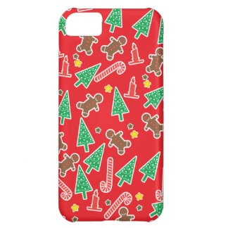 Perfect Christmas iPhone 5C Case