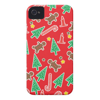 Perfect Christmas Case-Mate iPhone 4 Cases