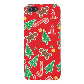 Perfect Christmas Case Savvy iPhone 5 Cover
