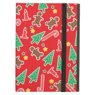 Perfect Christmas Cover For iPad Air