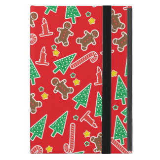 Perfect Christmas Covers For iPad Mini