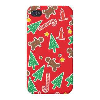 Perfect Christmas IPhone 4 iPhone 4/4S Covers