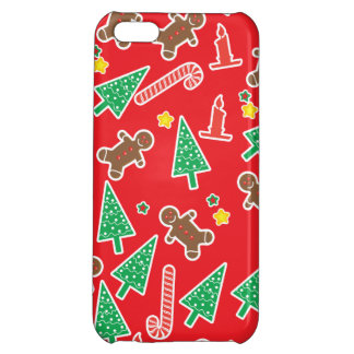 Perfect Christmas IPhone 5C Cover For iPhone 5C