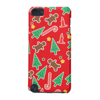 Perfect Christmas iPod Touch 5G Case