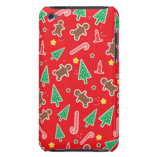 Perfect Christmas iPod Touch Case-Mate Case