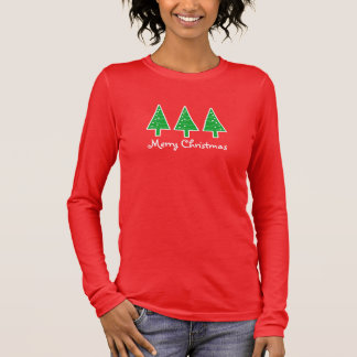 Perfect Christmas Long Sleeve T-Shirt