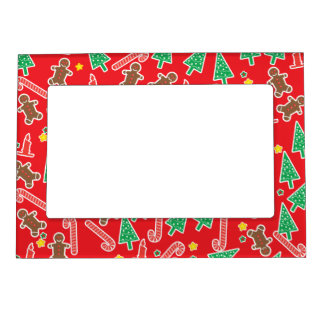 Perfect Christmas Magnet Frame